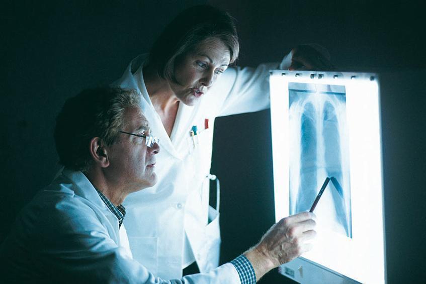 Cелективная внутренняя радиационная терапия