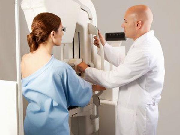 Факторы риска развития рака молочной железы