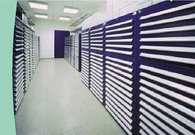 Хранение и перевозка биоптата