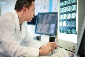 """""""Второе мнение"""" для МРТ и КТ исследований"""