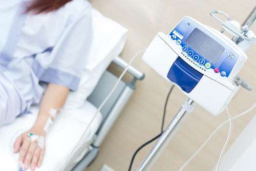 Протоколы лечения онкологических заболеваний