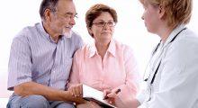 Что делать, если у родственника «рак»?