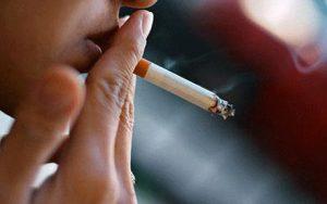 Влияние курения на возникновение рака