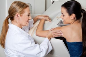 Как выявить рак молочной железы