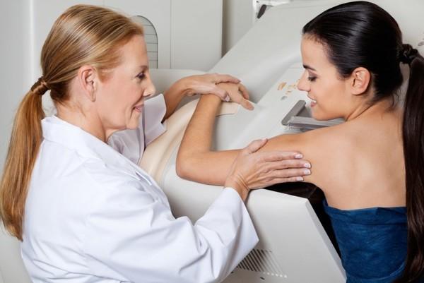 Маммография когда делать цикл - c