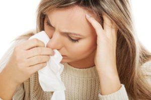 Кровоточивость и инфекционные осложнения при химиотерапии
