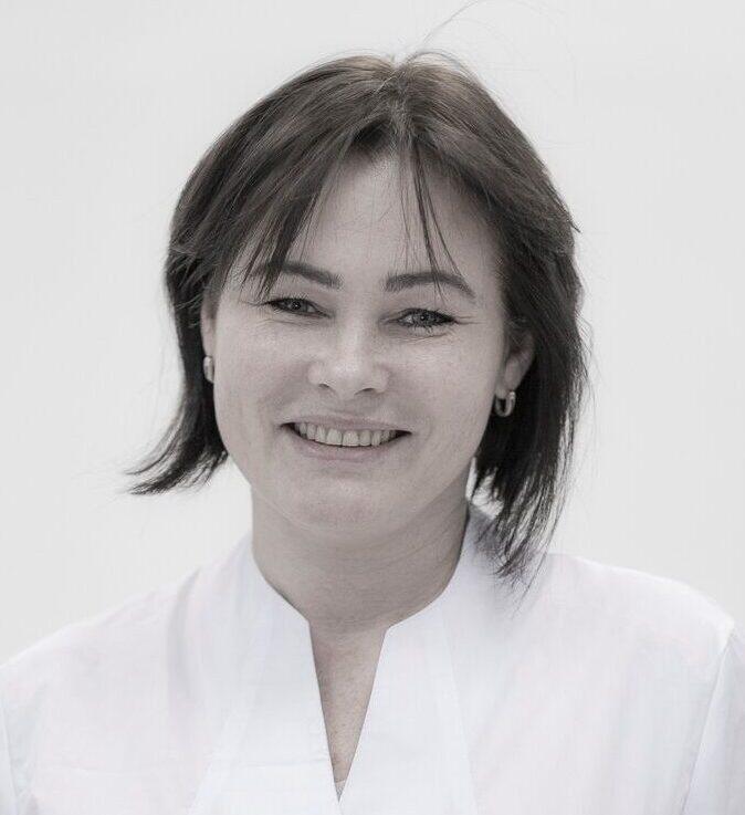 Дарья Шахнина