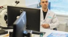Главный врач цифровой лаборатории. Интервью с Александром Журавлевым (UNIM)