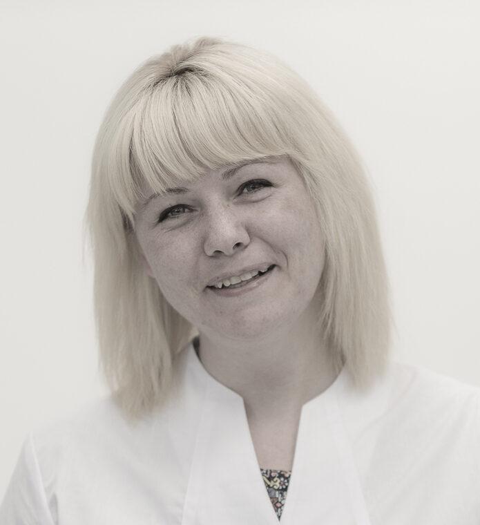 Юлия Чеснокова