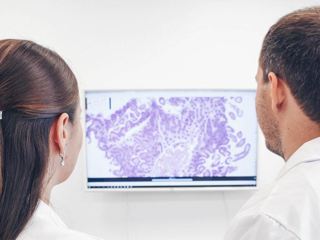 Диагностика в Digital Pathology