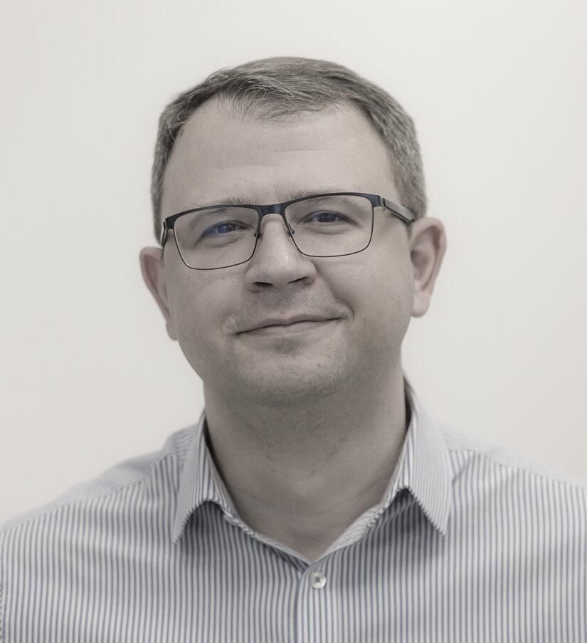 Роман Устименко