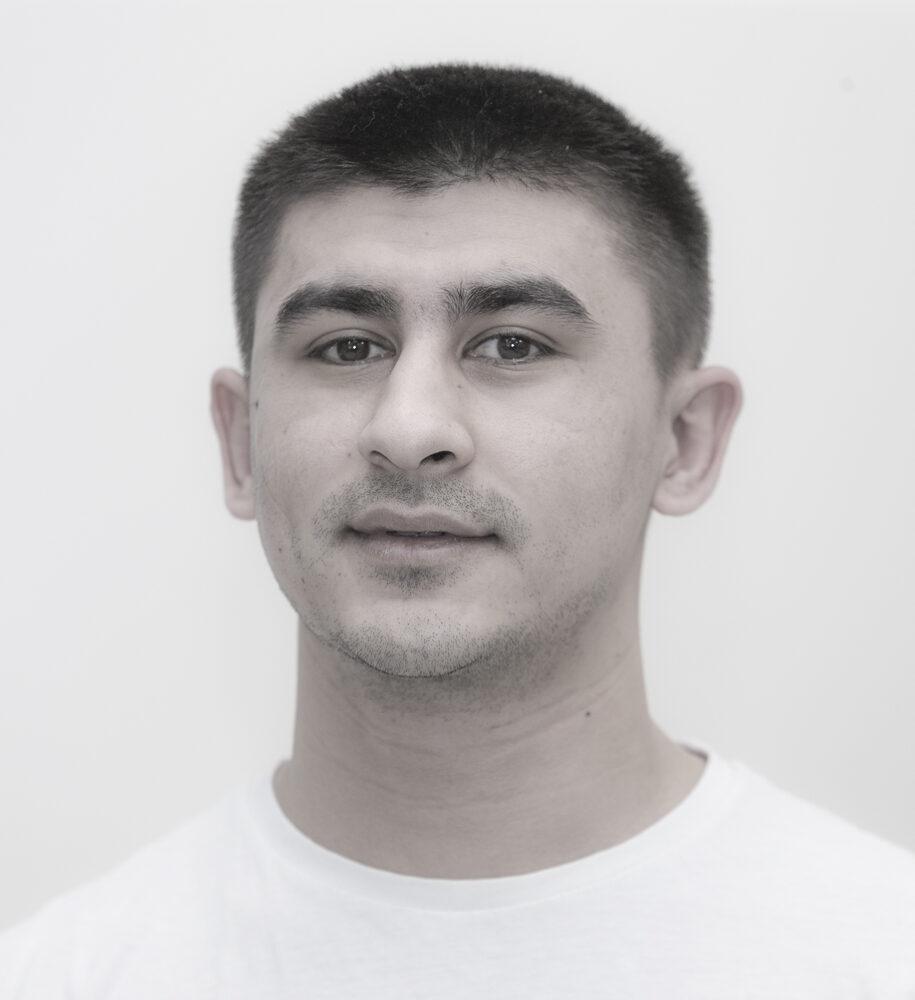 Мухаммад Шарипов