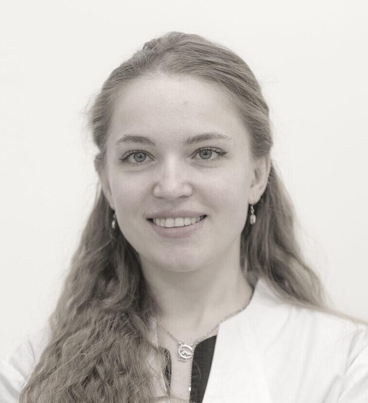 Елизавета Коваленко