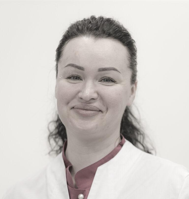 Ирина Болховитина